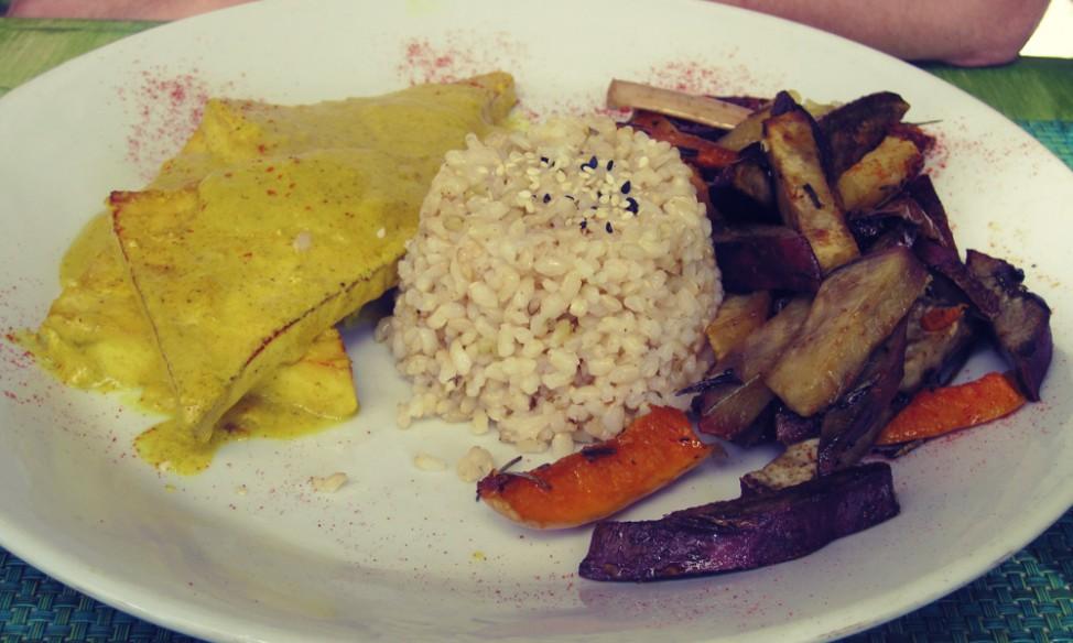 Best vegetarian restaurants in Buenos Aires |Bio