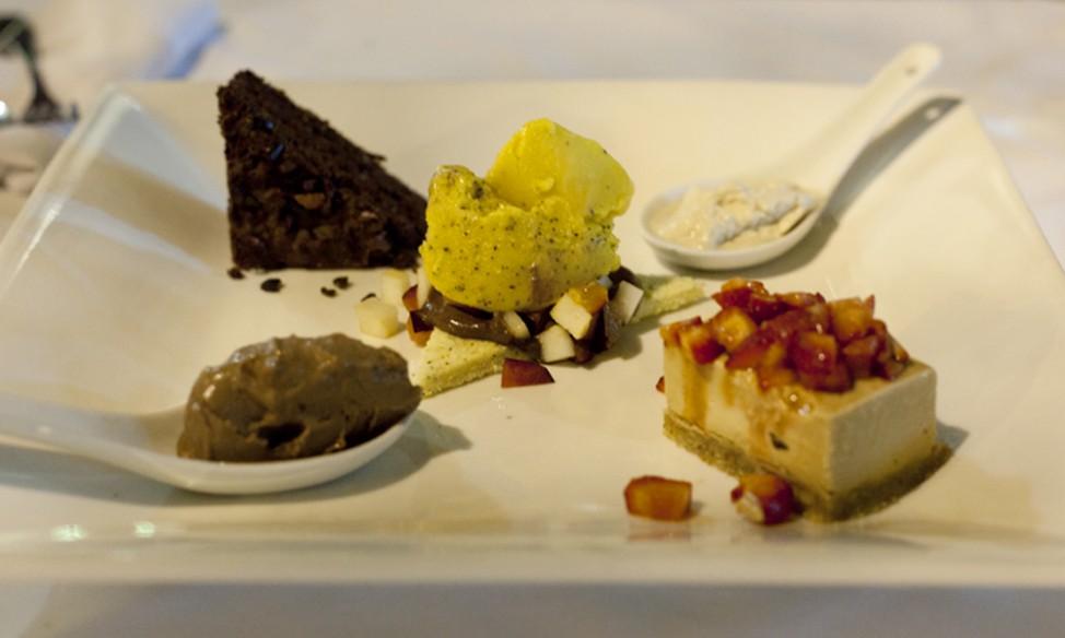 Best vegetarian restaurants in Buenos Aires