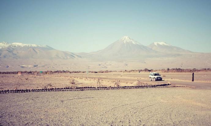 Valle de la Luna, San Pedro de Atacama tour