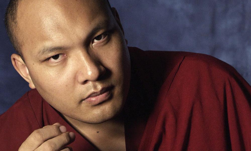 Karmapa in Continnuum