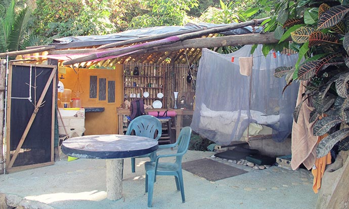 Canopy Camp Casa Isabel Yelapa