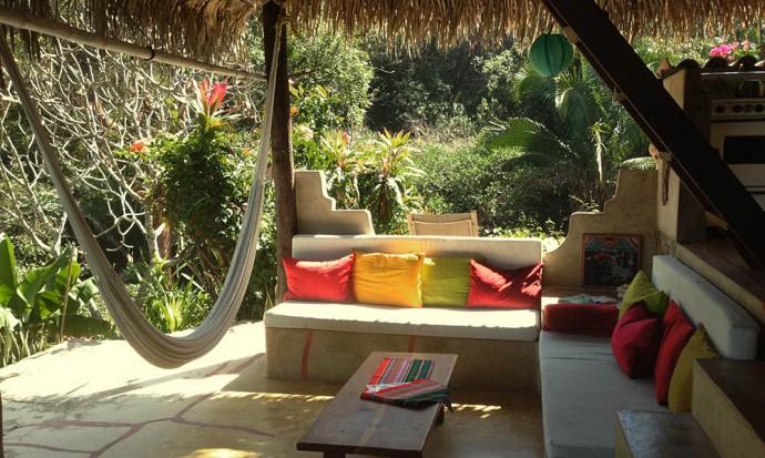 Jade Casa Isabel Yelapa