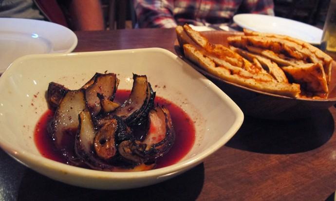 FM Mangal onion