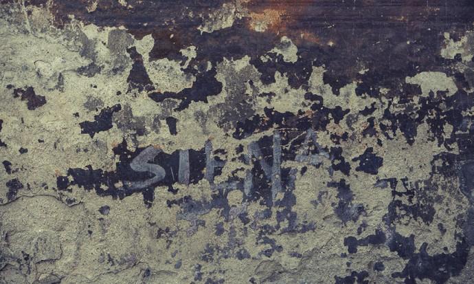 Siena graffiti