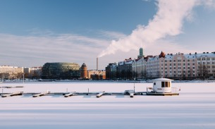17 reasons to love Helsinki