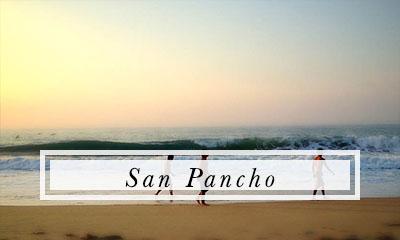 San Pancho travel tips and advice