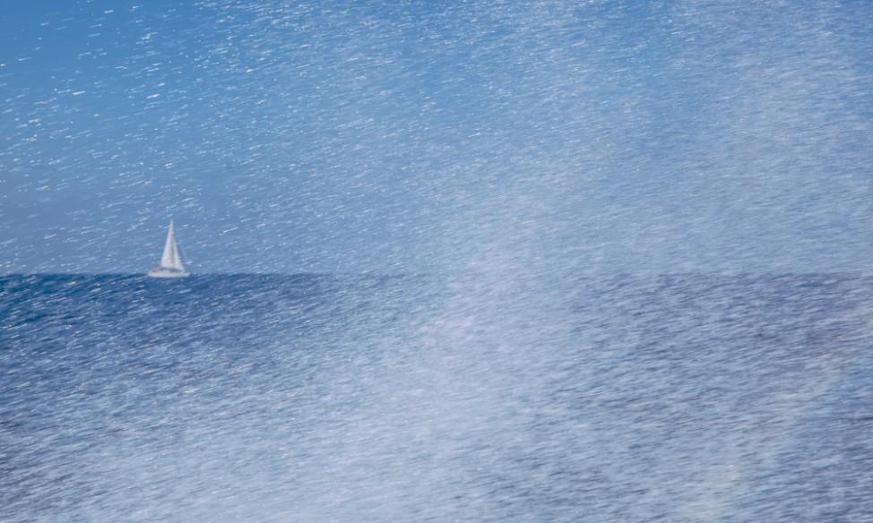 Boat spray malta