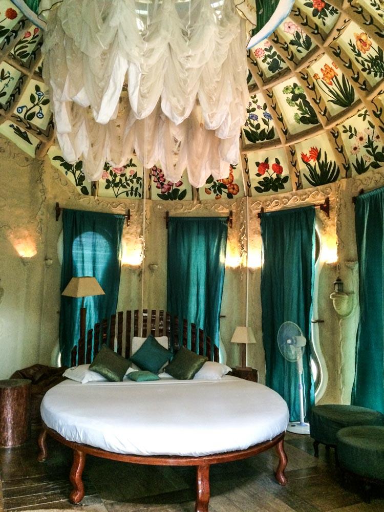 Cottage at Eden Garden, Ayurvedic Resort, Varkala