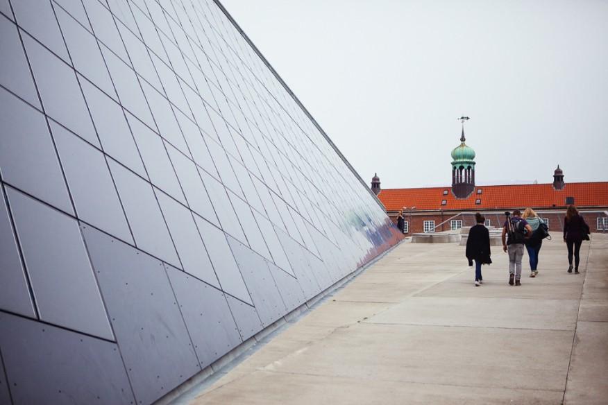 Godsbanen, Aarhus