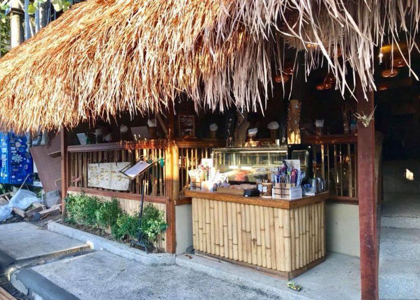 Best vegetarian restaurants Ubud - Atman