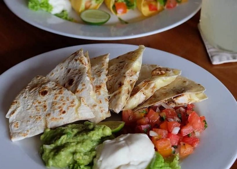 Best restaurants in Ubud - Taco Casa