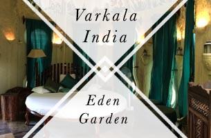 Eden garden Varkala Kerala