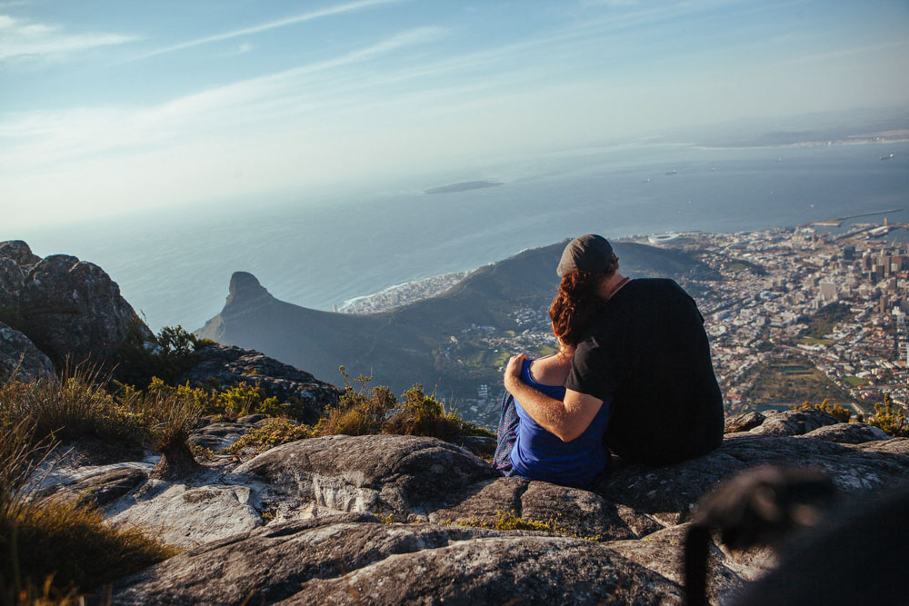 A guide to honeymoons in South Africa and Mauritius