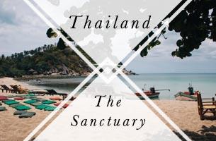 The Sanctuary Koh Phangnan