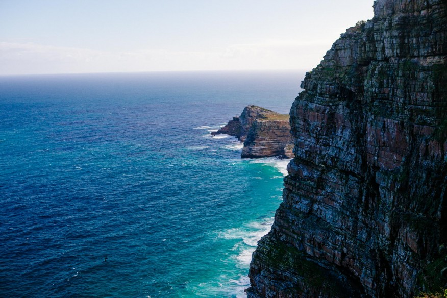 Cape Road Trip