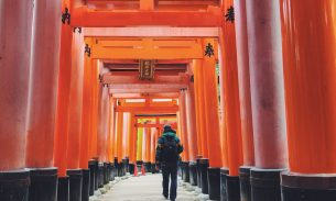 Planning a trip to Japan: The storybook version