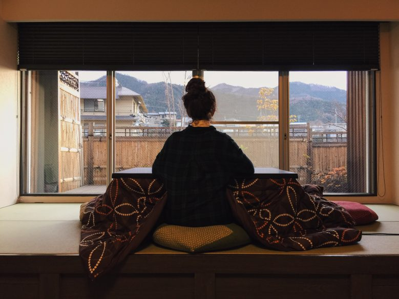 10 days in Japan itinerary - Where to stay