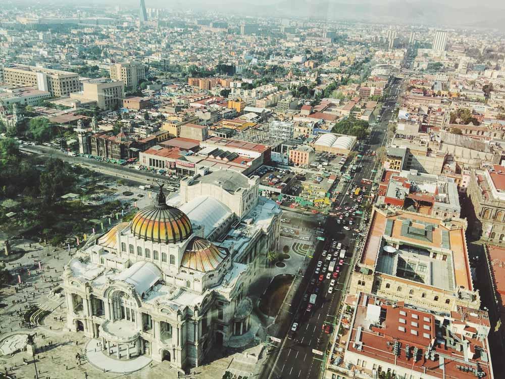 Best Restaurants In La Condesa