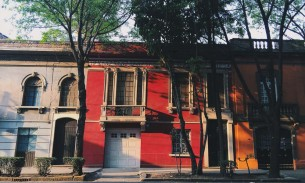 16 reasons to love La Condesa / Roma, Mexico City