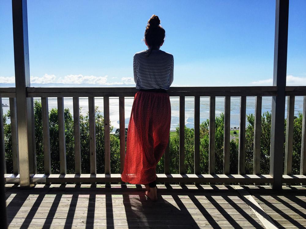 New Zealand road trip - Nelson