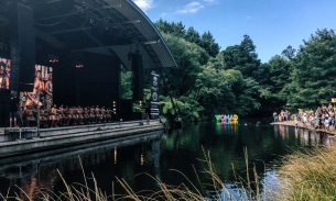 New Zealand road trip - WOMAD