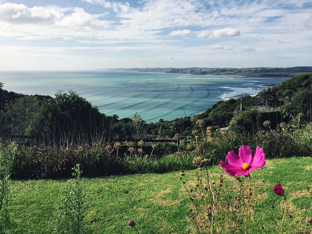New Zealand road trip - Raglan