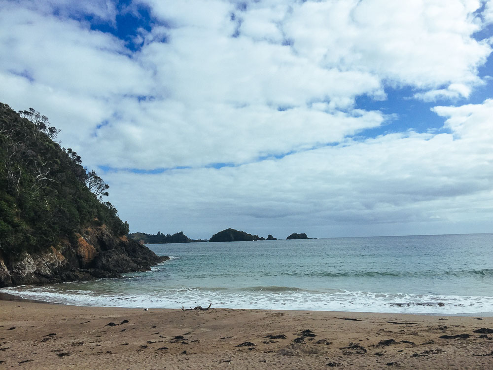 New Zealand road trip - Whakatane