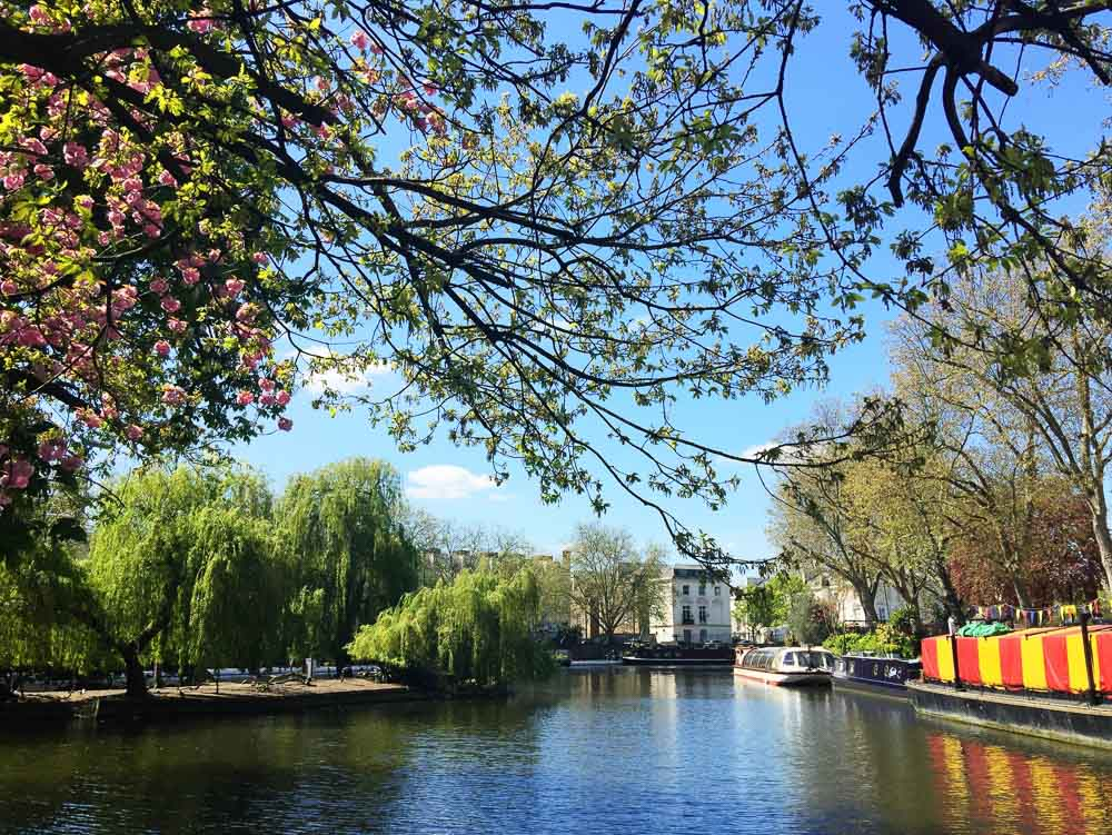 London Villages - Little Venice