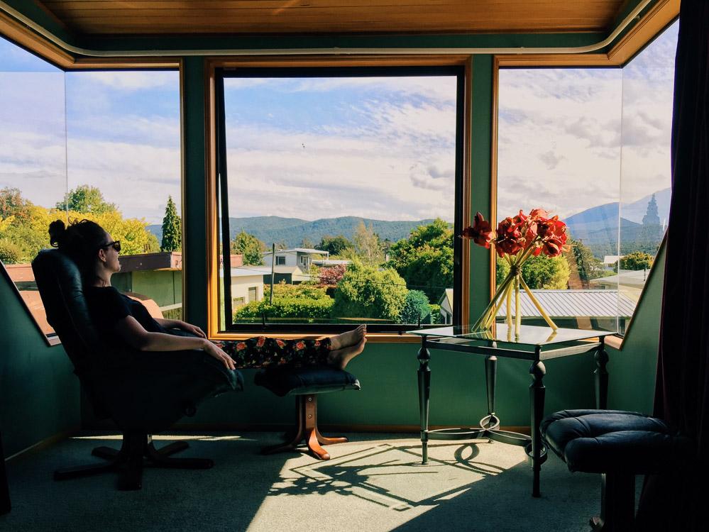New Zealand road trip - Te Anau
