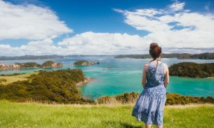 Plan a trip to New Zealand - Bay of Islands