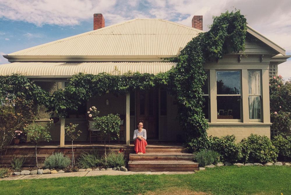 New Zealand trip - Lauder