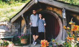 Plan a trip to New Zealand - Hobbiton