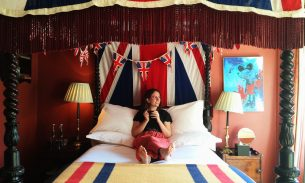 Introducing Victoria's Insider Guide to London