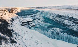 Iceland itinerary 5 days - Gullfoss