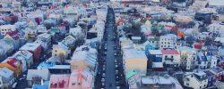 5-day Iceland itinerary - Reykjavik