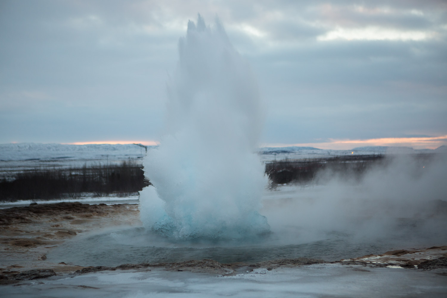 Golden Circle - 5-day Iceland itinerary