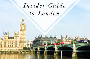Insider Guide to London