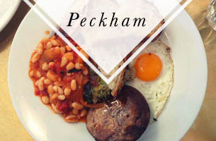 peckham travel guide