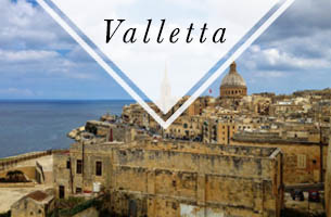 Valletta travel guide