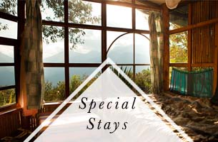 special stays