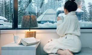 How to get the best out of four days in Lapland