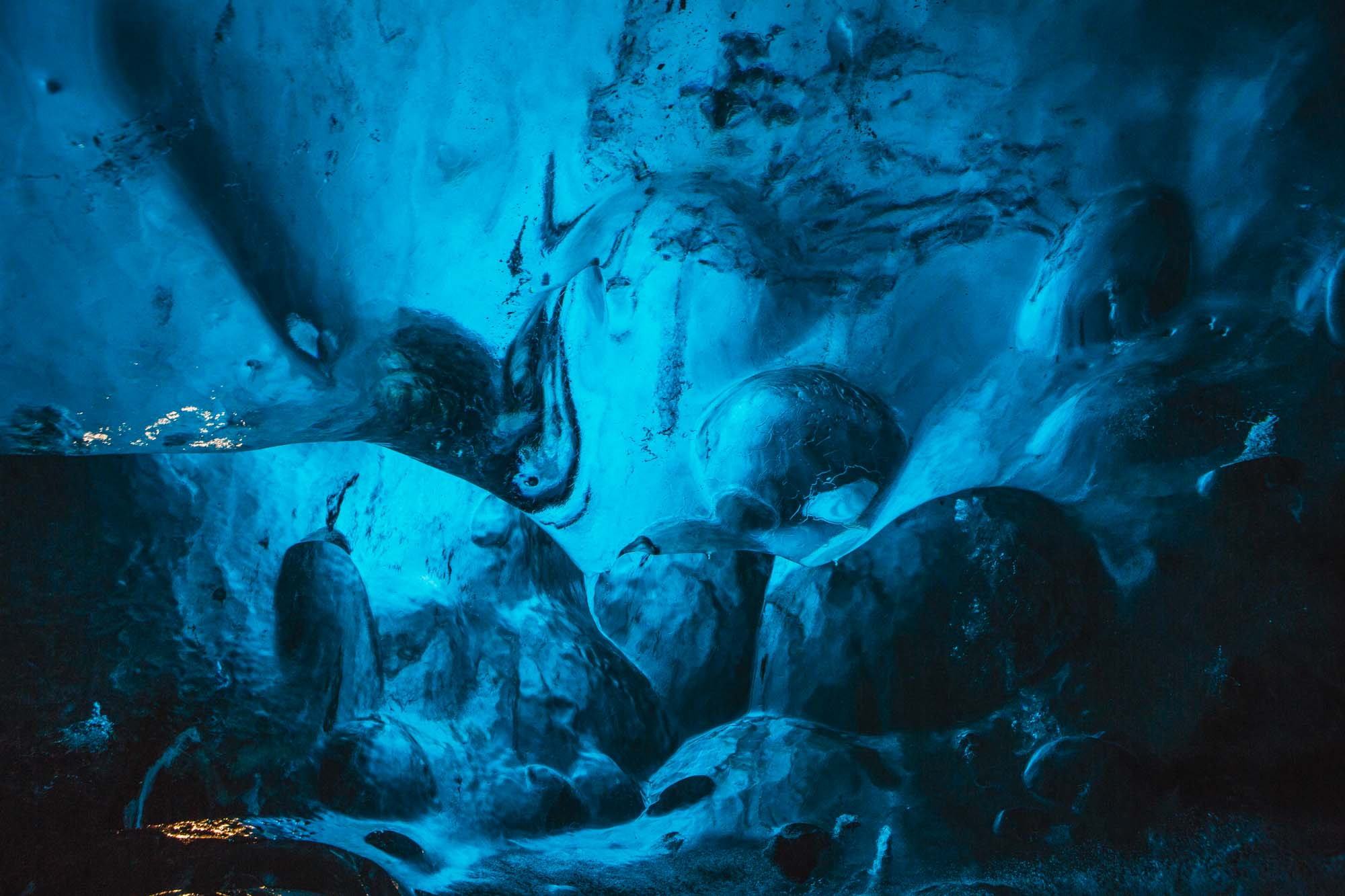 Ice Cave Iceland, Vatnajökull