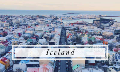 Iceland travel tips and advice