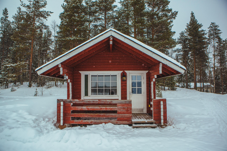 Korvala cabins