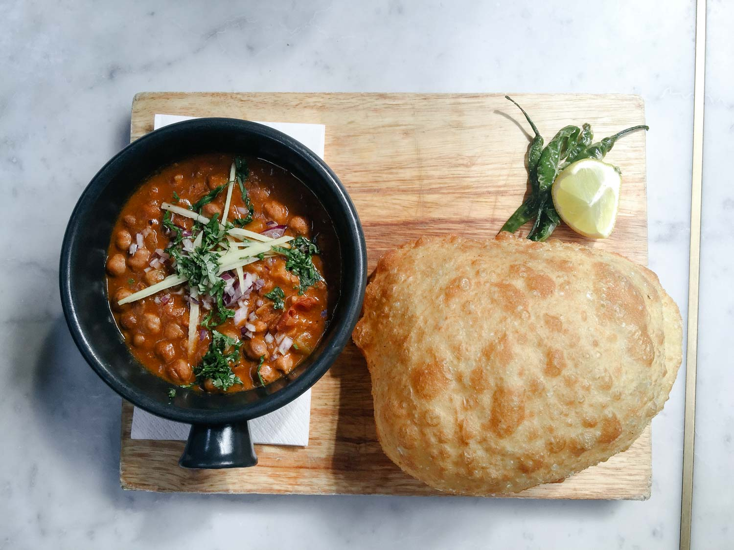 Around the world in 7 London meals – Dishoom