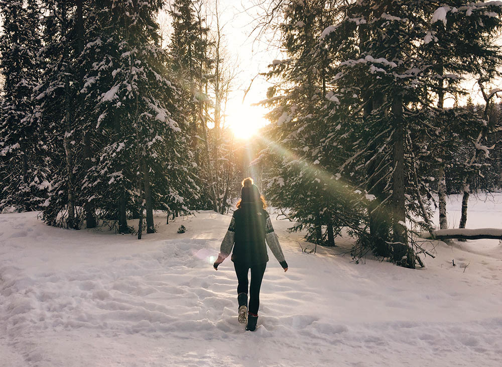 Lapland inspiration - Luosto