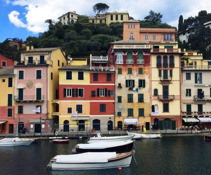 Best Italy Road Trips: Portofino