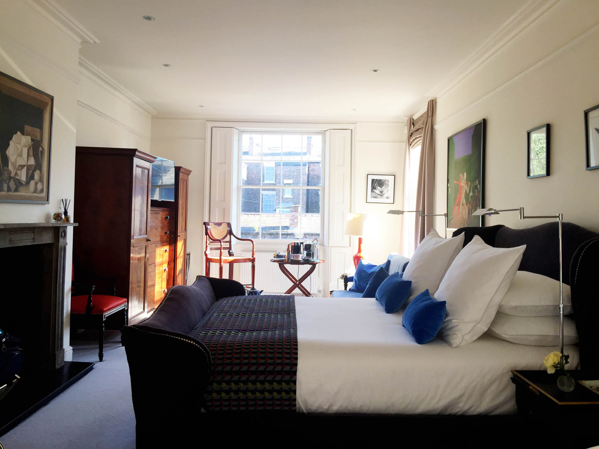 Best hotels in Liverpool