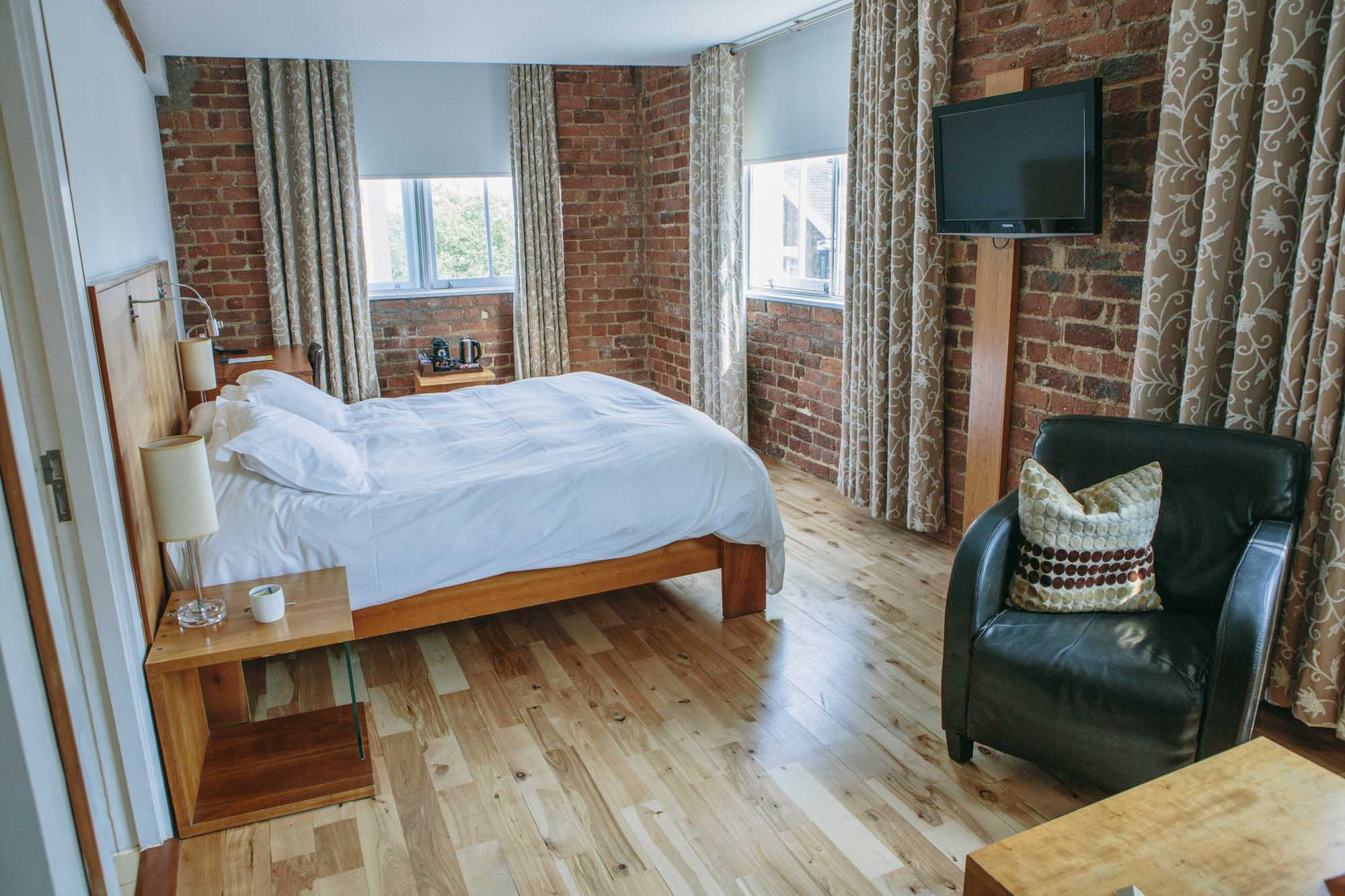Best hotels in Liverpool – Hope Street Hotel