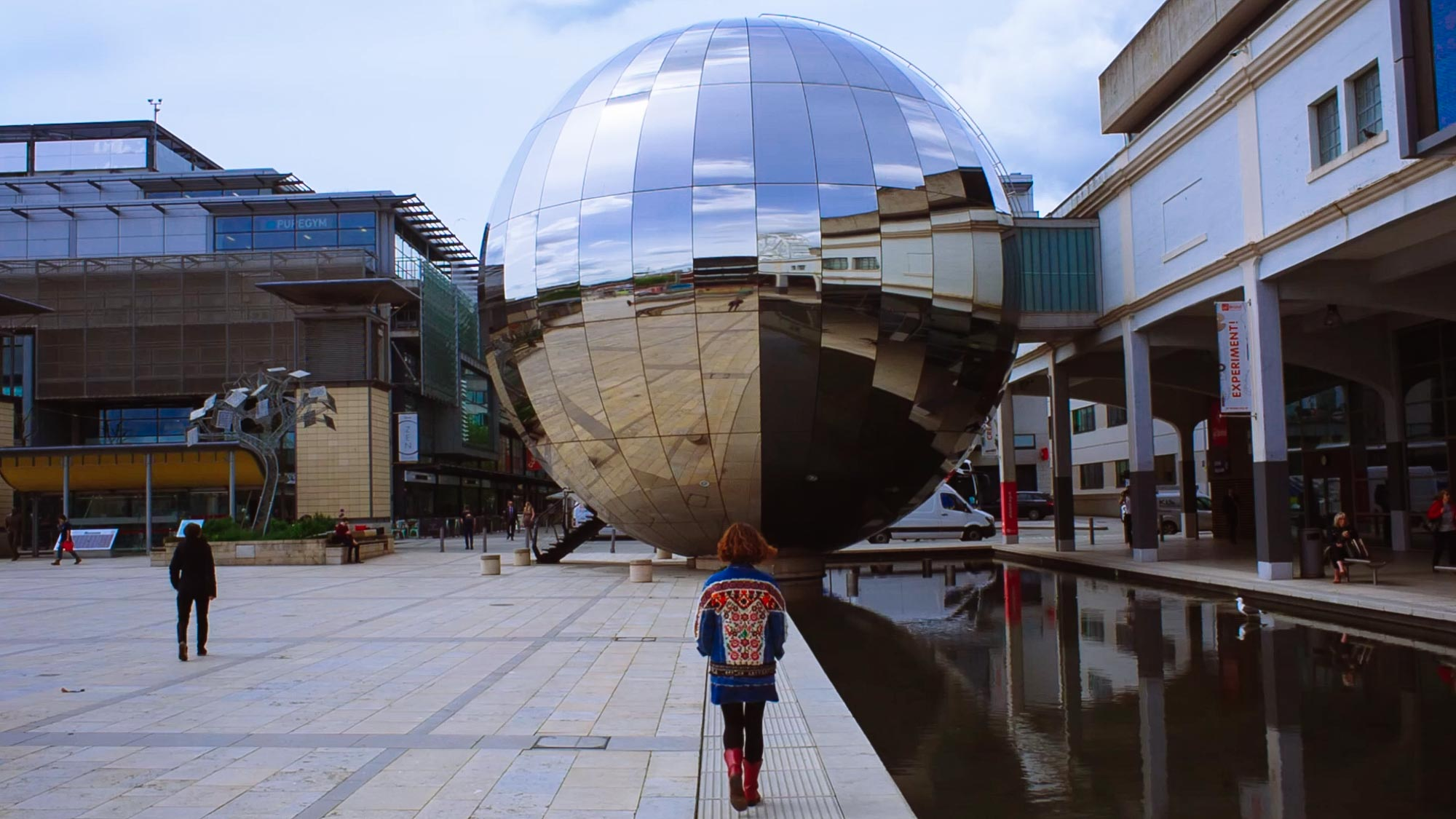 Things to do in Bristol - At Bristol Science Centre